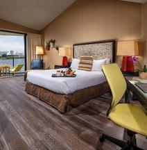 玛雅酒店 - 希尔顿逸林酒店