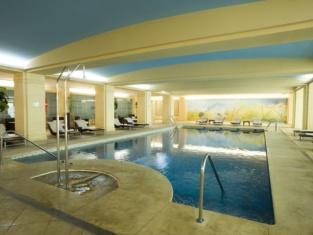 Hotel Envia Almeria Wellness & Golf
