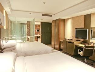 The Eton Hotel Shanghai