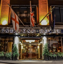 Rathbone Hotel London
