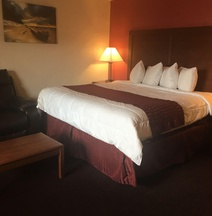 Red Carpet Inn Medford