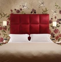 恩特普莱斯设计精品酒店