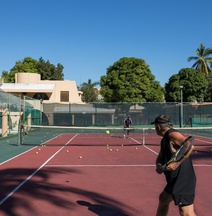Margaritas Hotel and Tennis Club