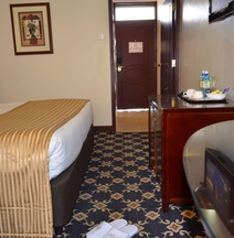 Jacaranda Hotel Nairobi