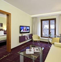 美居萨尔茨堡城市酒店