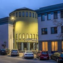 """Viešbutis """"Grata by Centrum Hotels"""""""