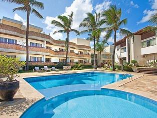 Mar Brasil Hotel (a Casa de Vinicius de Moraes)