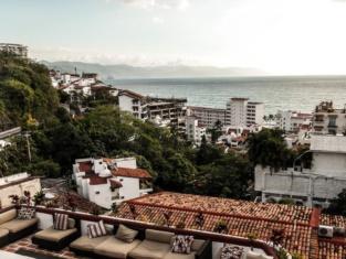 Hotel Amaca Puerto Vallarta - Adults Only