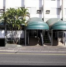 アメリカ パレス ホテル