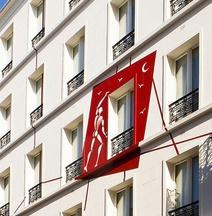 โรงแรมเดซากาเดมีเอต์เดซาร์
