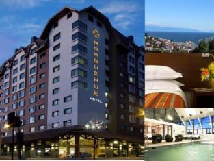 Hotel Manquehue Puerto Montt