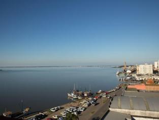 Swan Express Rio Grande