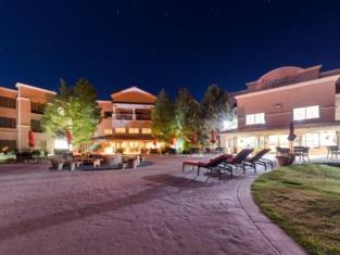 The Lodge At Sierra Blanca