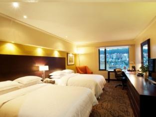 โรงแรมเชอราตัน กีโต