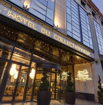巴黎凯旋门收藏家酒店