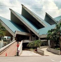 Grand Pacific Hotel Kuala Lumpur