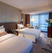 Minshan Hotel - Chengdu