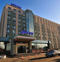 Park Inn by Radisson Полярные Зори, Мурманск