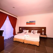 Bella Vista Hotel Langkawi