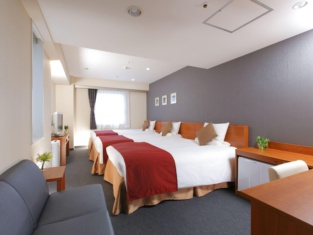 Hotel Mystays Nagoya Sakae