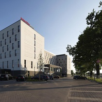 Intercityhotel Berlin Brandenburg Airport