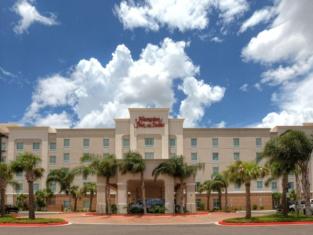 Hampton Inn & Suites McAllen