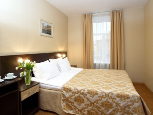 Nevsky Breeze Hotel Saint Petersburg
