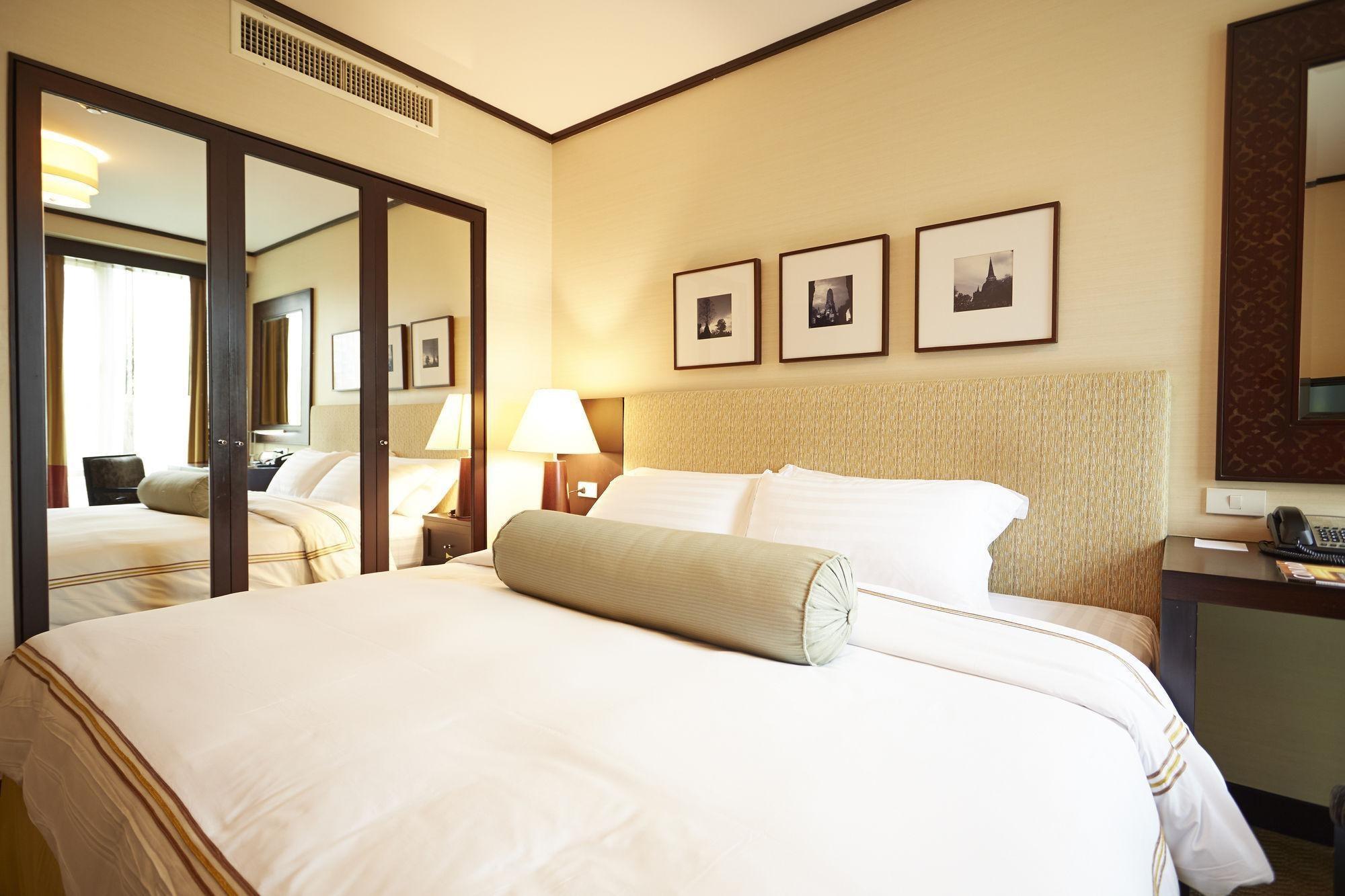曼谷康莱德公寓