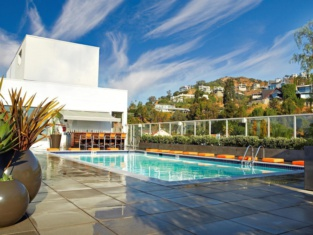 Andaz West Hollywood - a concept by Hyatt