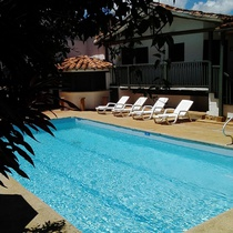 Hotel Mision Santa Barbara