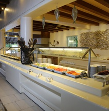 Pac ̈afica Resort Ixtapa