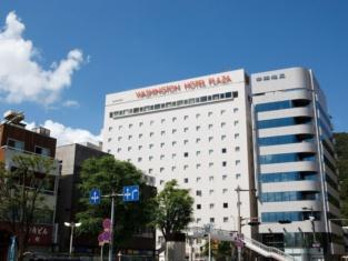 Tokushima Washington Hotel Plaza