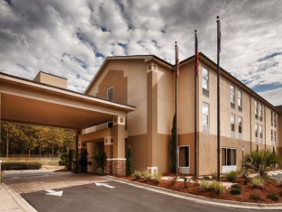 Best Western Plus Tallahassee North Hotel