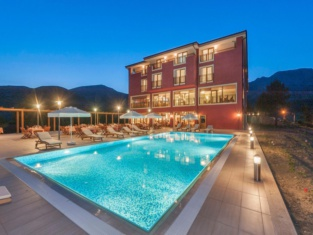 Sagalassos Lodge & Spa Hotel
