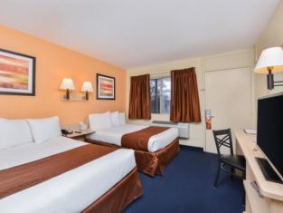 新費城/多佛美洲最佳價值酒店