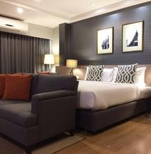 Alt Hotel Nana Bangkok