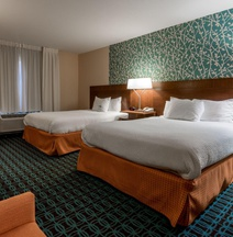 Fairfield Inn Suites Montgomery Airport South