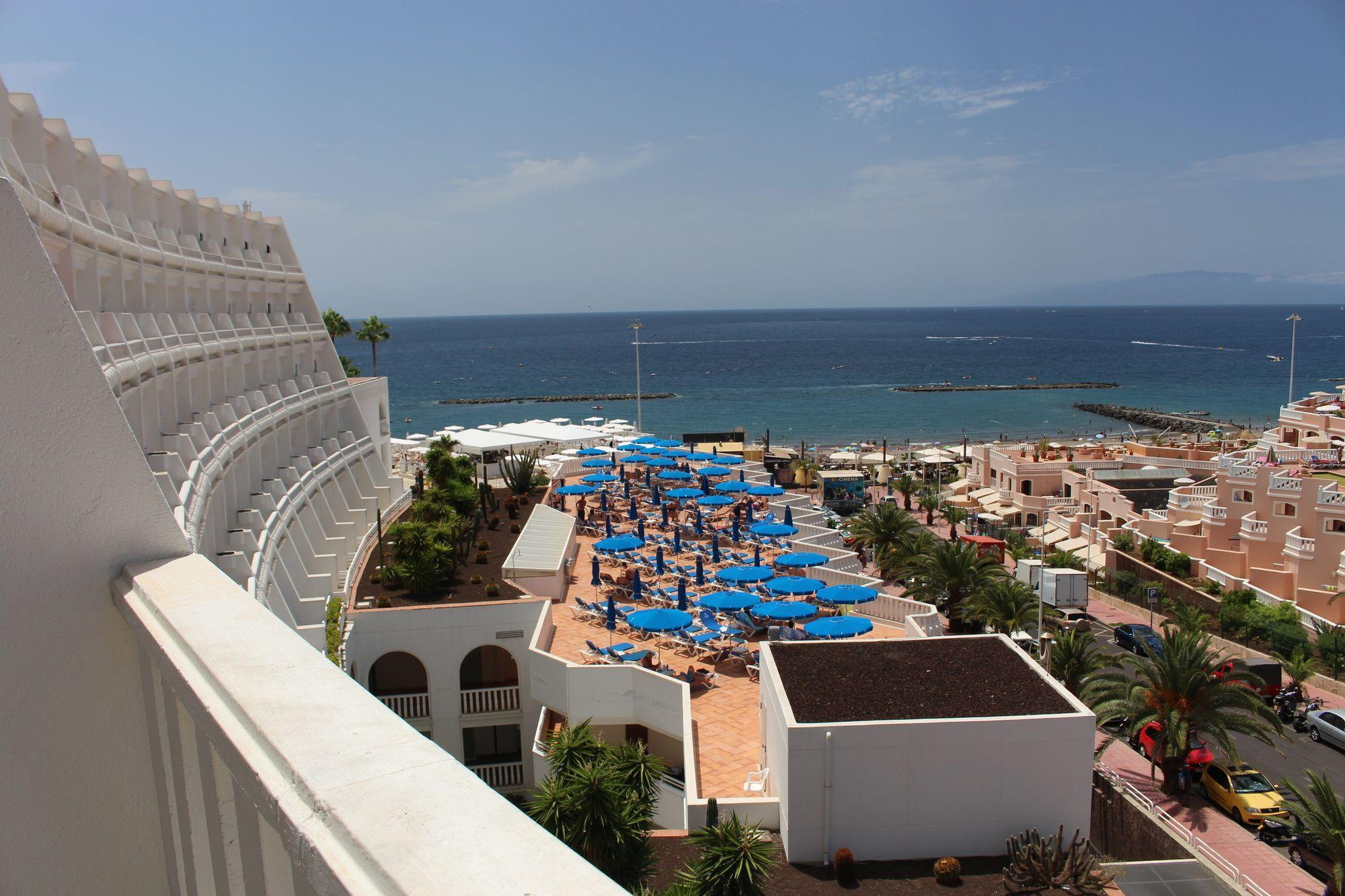 Guayarmina Princess - Adults Only, Playa de Fanabé Hotels