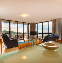 Pacific Towers 402 - Coffs Harbour, NSW