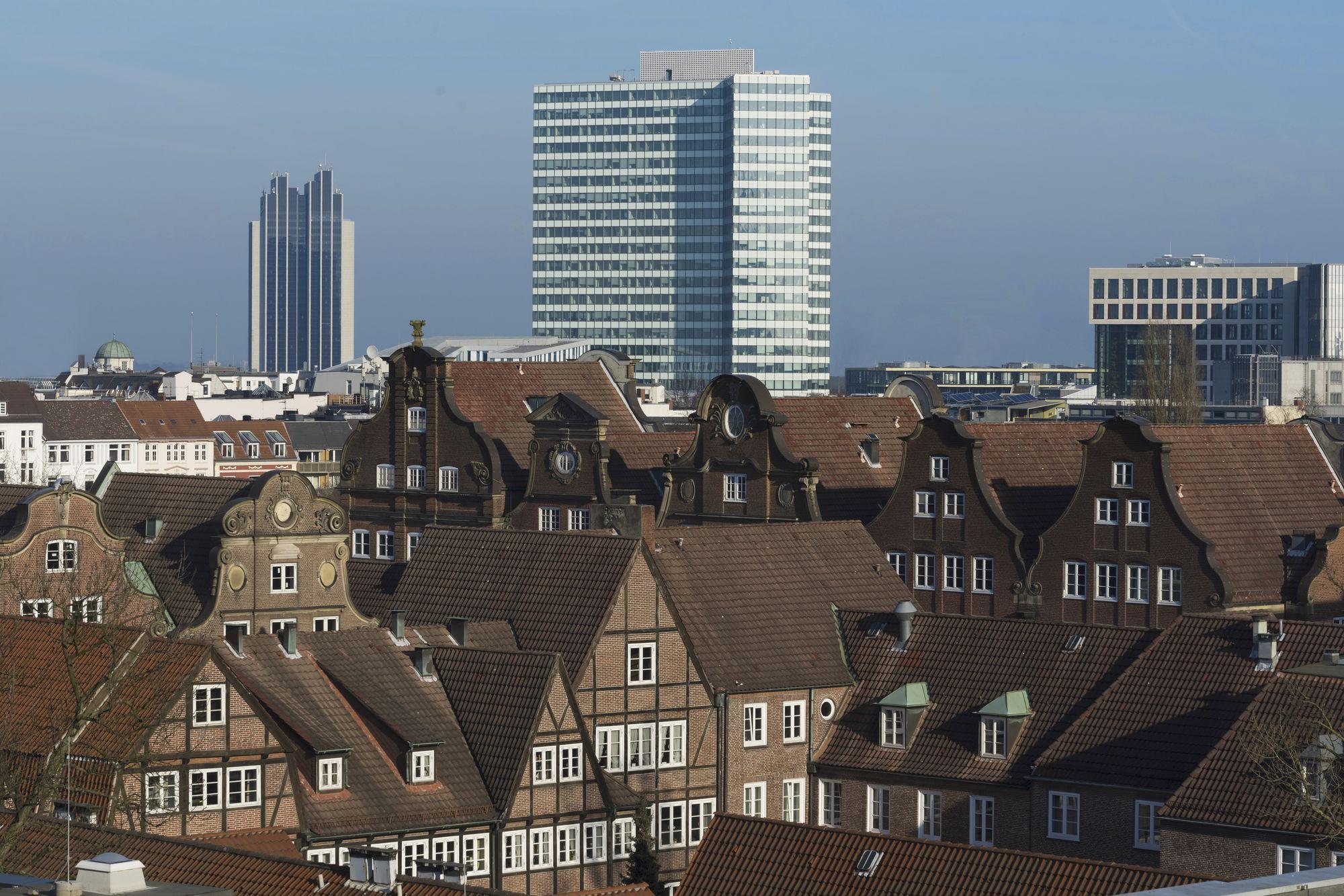 Adina Apartment Hotel Hamburg Michel Hotels In Hamburg Skyscanner