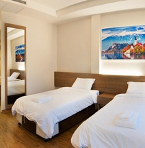 帕尼尼住宅飯店