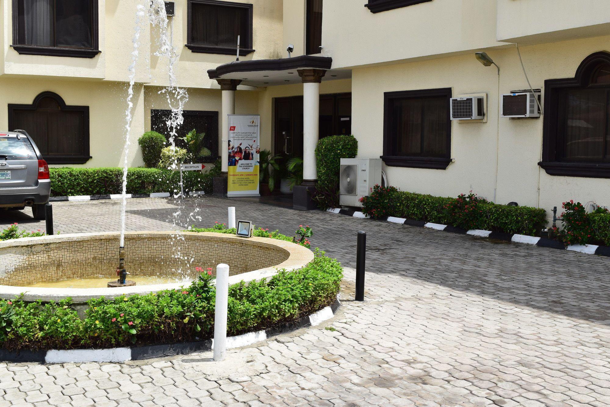 Citilodge Hotel