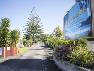 Mercury Bay Holiday Park
