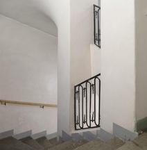阿其佩拉古旧城区旅馆