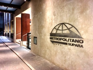 Hotel Metropolitano Supara