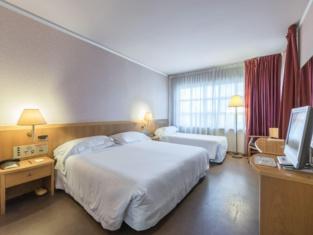 Caesar's Hotel - Cagliari