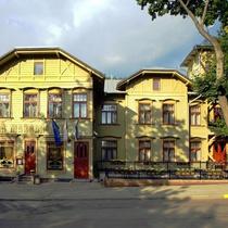 Villa Margaretha Boutique Hotell