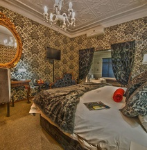 Dersley Manor Boutique Hotel