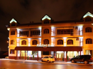Отель «Мальдини»