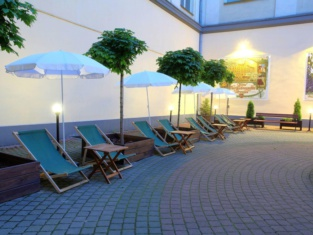 Hotel Polonia Centrum